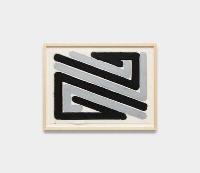 Daniel Feingold, 'desenho #011', 2017