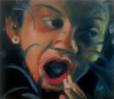 Joy Garnett, 'Lipstick', 2005