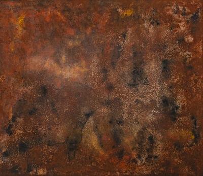 ALIOU DIACK, 'Origine', 2020