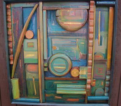Bill Evans, 'Blue Summer nite', 2010