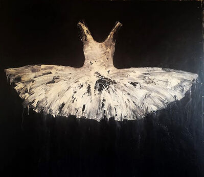 Ewa Bathelier, 'Cortado', 2019