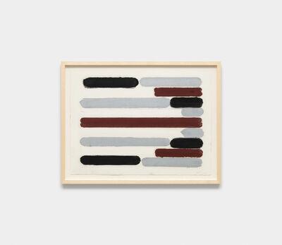 Daniel Feingold, 'desenho #001', 2017