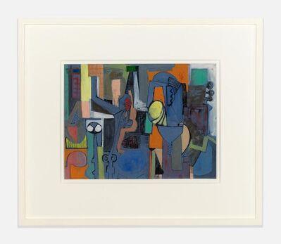 Judith Rothschild, 'Untitled', ca. 1945
