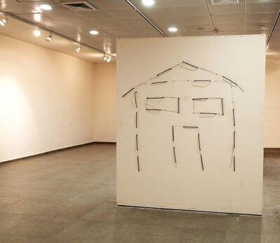 Hila Laiser-Beja, 'Beyond the Wall', 2015