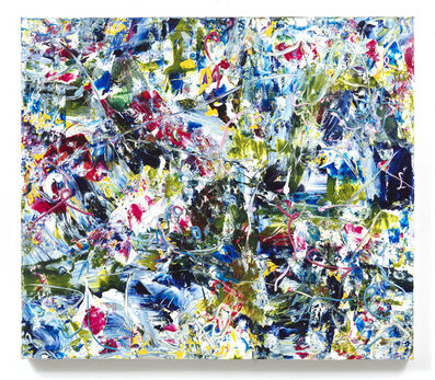 Michael Reafsnyder, 'Honey Mist', 2015