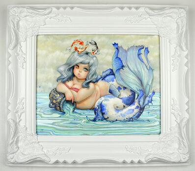Camilla d'Errico, 'Aquarius', 2019