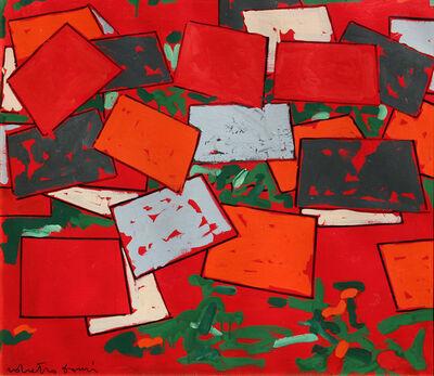 Roberto Barni, 'Costellazione', 1971