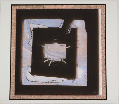 Woody Vasulka, 'Glass - Lucifer's Commission', 1977-2003