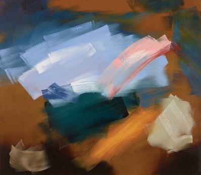Elise Ansel, 'Europa (Unpopulated)', 2018
