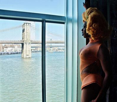 Ruben Natal-San Miguel, 'I''ll Take Manhattan, (Wigstock) Manhattan, NYC', 2018