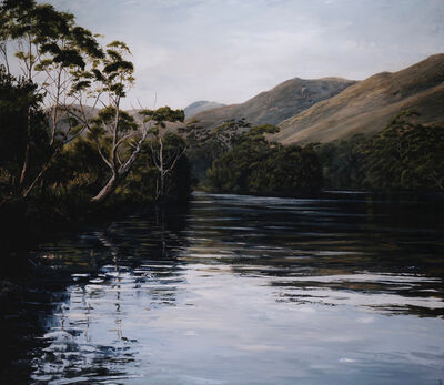 Jennifer Riddle, 'Old River ', 2019