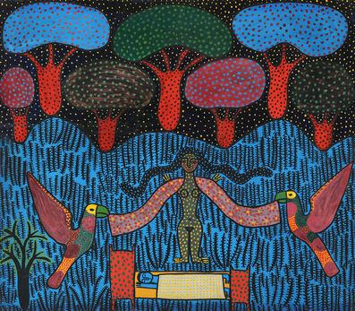 Manuel Mendive, 'Yemaya', 1976