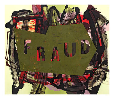 Blandine Saint-Oyant, 'Fraud'