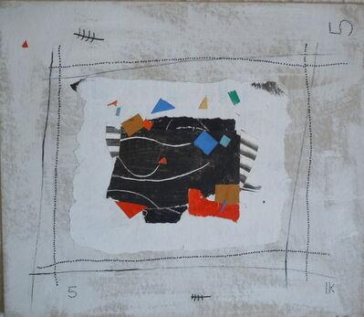Ides Kihlen, 'T053', 2001