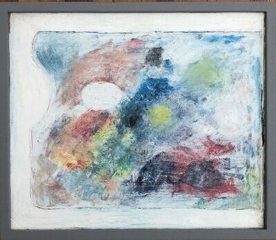 George Bartko, 'Palette #13', 1982