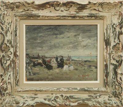 Francois Gall, 'Honfleur'