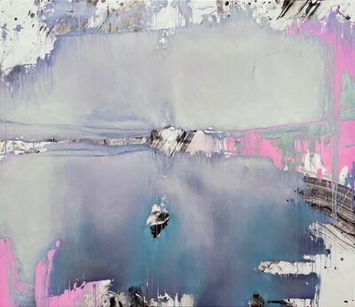 Jeff Muhs, 'Raft', 2021