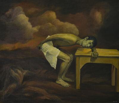 Nguyen Van Phuc, 'Impossible', 2015