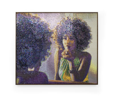 Frances Goodman, 'Mirror, Mirror...', 2019