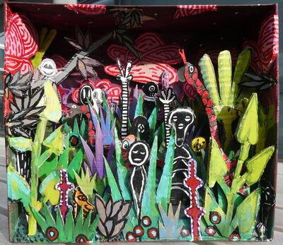 M.S. BASTIAN & ISABELLE L., 'Carnaval Des Animaux', 2012