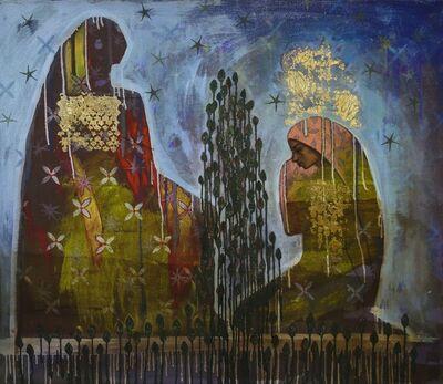 Reda Abdel Rahman, 'THE GUARDIAN', 2013
