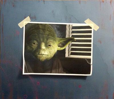 Otto Duecker, 'Yoda'