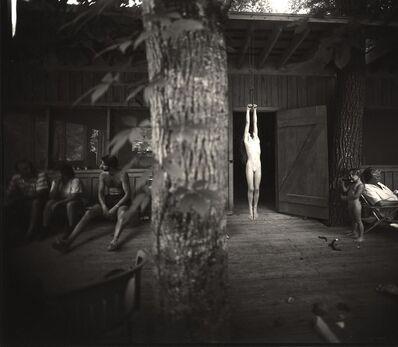 Sally Mann, 'Hayhook', 1989