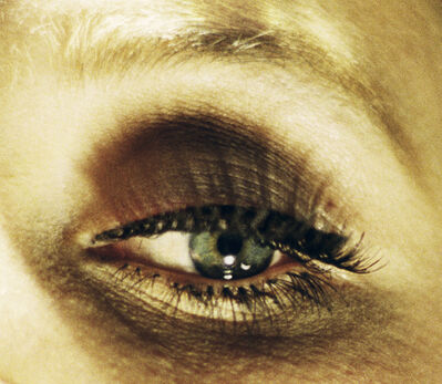 Alex Prager, 'Eye #1, (Flood)', 2012