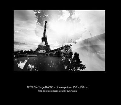 Edouard Mazaré, 'TOUR EIFFEL 06', 2017