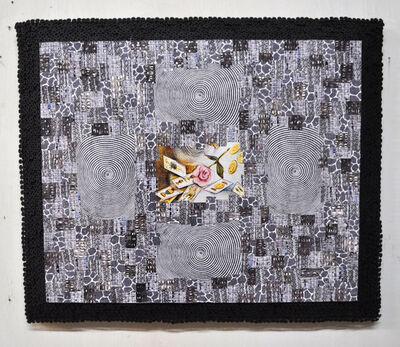 Robert Bagnasco Murray, 'Card Reader', 2014