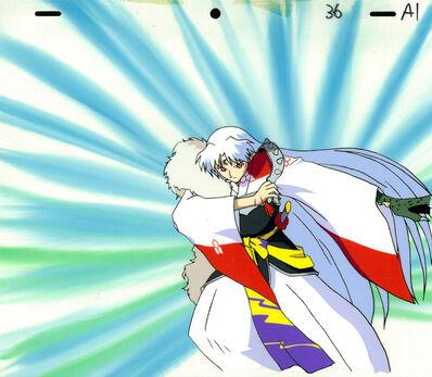 Inuyasha Series by Sunrise Inc., 'Inuyasha - Sesshomaru', 2000s