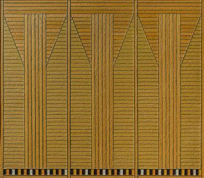 Garo Antreasian, 'Tangier', 2003
