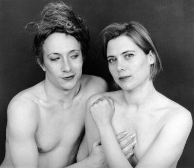 Peggy Jarrell Kaplan, 'François Chaignaud & Marie-Caroline Hominal', 2013