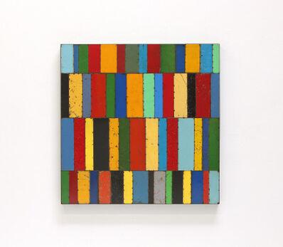 David Buckingham, 'Color Study #112', 2016