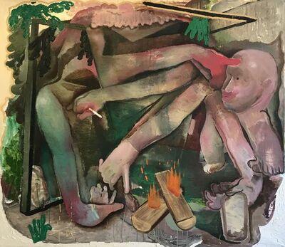 Olav Mathisen, 'untitled', 2020
