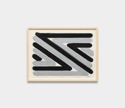 Daniel Feingold, 'desenho #012', 2017
