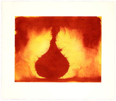 Anish Kapoor, '06 from 12 Etchings', 2007