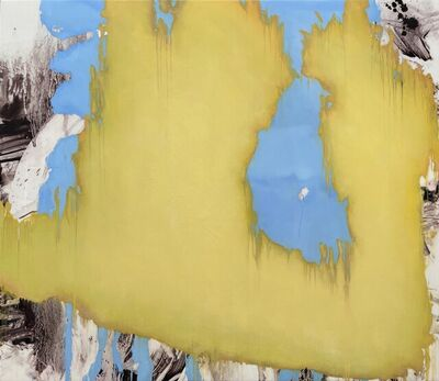 Jeff Muhs, 'The Mustard Seed', 2021