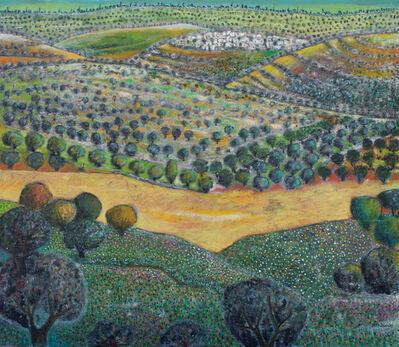 Nabil Anani, 'Qusra (Nablus)', 2019
