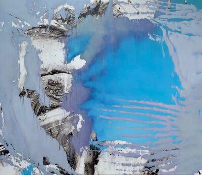 Jeff Muhs, 'Siren's Song', 2021