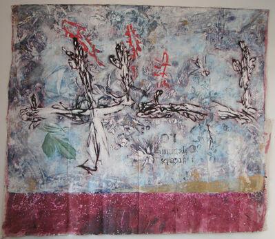 Hans Peter Adamski, 'Kreuz-Arme', 1992