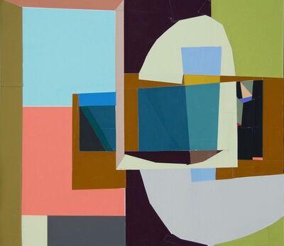 Glen Cebulash, 'Untitled', 2020