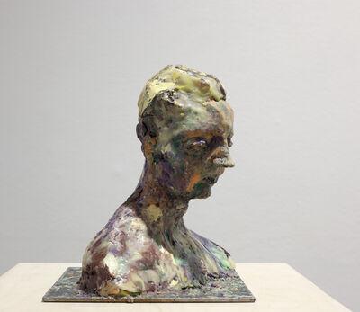Anne-Marie Nordin, 'Ida', 2016