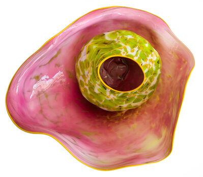 Tim McFadden, 'Nesting Ruffle Bowl'
