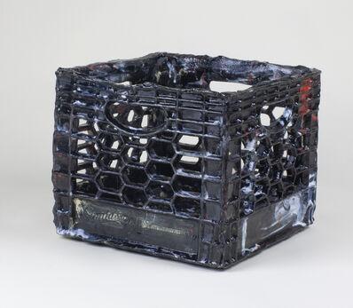 Angel Otero, 'Caja de Leche', 2020