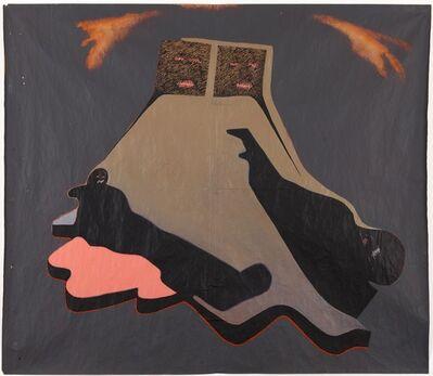 Güçlü Öztekin, 'İSİMSİZ / UNTITLED', 2007