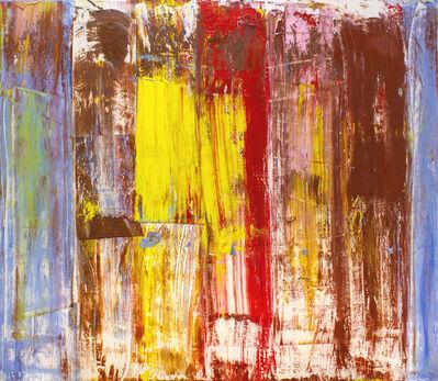 Louise Fishman, 'Kreisleriana', 2015