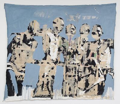 Armand Boua, 'On' ê calé issi viè pèr', 2017