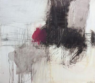 Jeri Ledbetter, 'Camelia VI', ca. 2018