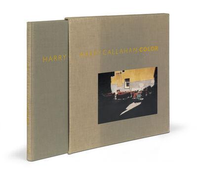 Harry Callahan, 'Color, 1941-1980', Circa 1962